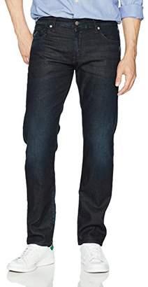 Armani Exchange A|X Men's Light Wash Denim 5 Pocket Pant
