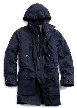 Todd Snyder Made in New York 3-in-1 Parka in Navy