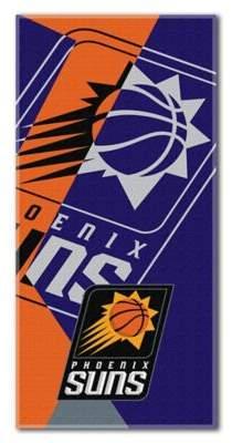 NBA Phoenix Suns 34-Inch x 72-Inch Beach Towel