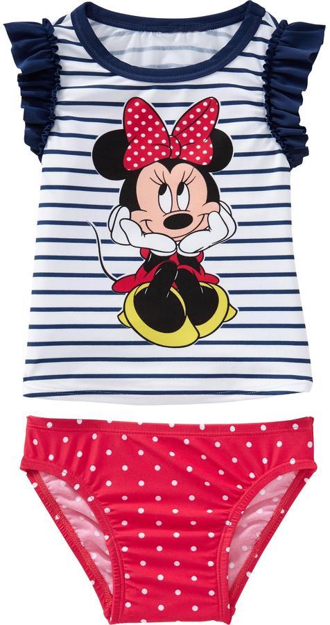 Old Navy Disney© Minnie Swim Sets for Baby