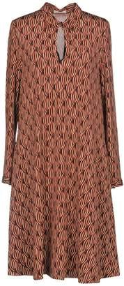 Siyu Short dresses - Item 34866427KX