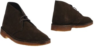 Clarks Ankle boots