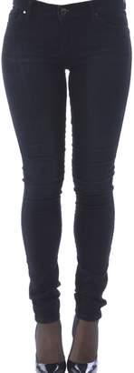 Armani Jeans Skinny Fit Jeans