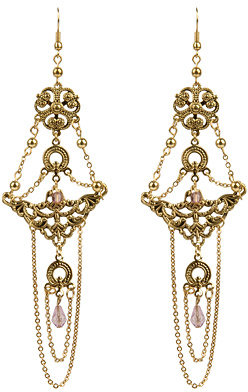 Emi Drop Earrings