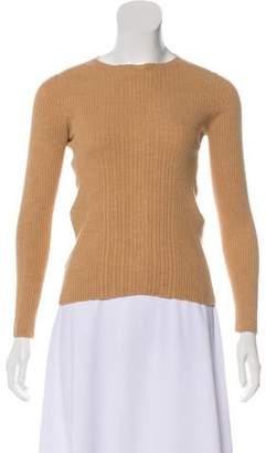 Thakoon Cashmere Crew Neck Sweater