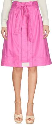 Betty Blue Knee length skirts - Item 35365721