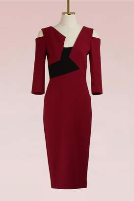 Roland Mouret Kiverton Dress