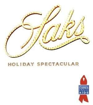 Saks Fifth Avenue Saks Holiday Lights