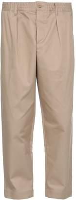 Marni Oversize Wool Trousers