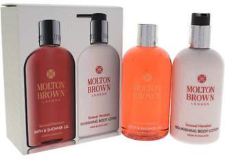 Molton Brown Sensual Hanaleni Bath & Body 10oz Bath & Shower Gel, 10oz