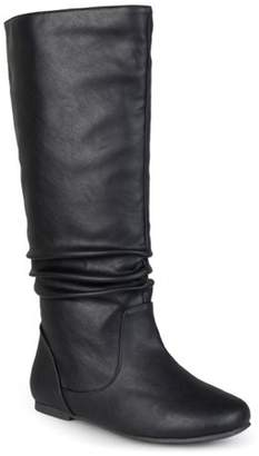 Co Generic Brinley Womens Slouch Riding Mid-Calf Boots