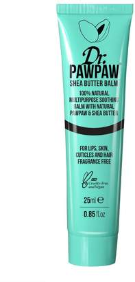 Butter Shoes Dr Paw Paw Dr.PAWPAW Shea Balm 25ml - Nude