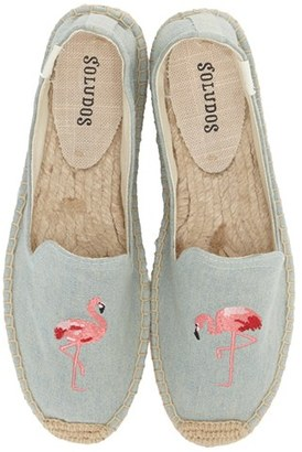 Women's Soludos Espadrille Slip-On $64.95 thestylecure.com