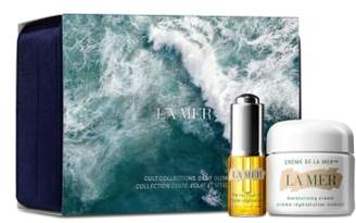 La Mer Dewy Glow Cult Collection