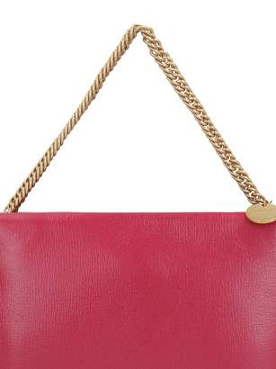 Cross3 Leather Shoulder Bag
