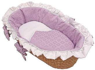 Hoohobbers Moses Basket