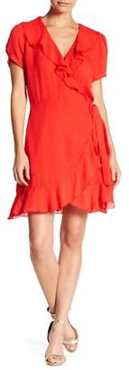 Lucy Paris She's A Flirt Dress