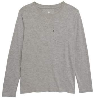 johnnie-O Matty Long-Sleeve Pocket T-Shirt