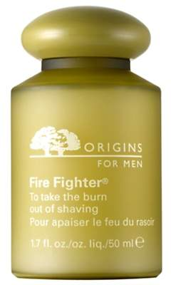 Origins Fire Fighter® To Take The Burn Out Of Shaving, 50ml