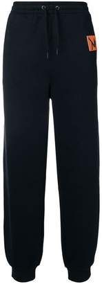 Calvin Klein Jeans Est. 1978 Icon track trousers
