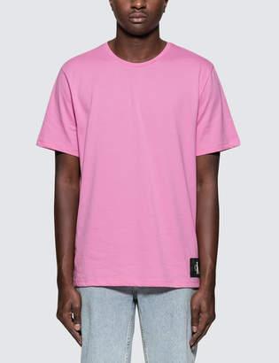 Calvin Klein Jeans A-Takoda Regular S/s T-Shirt
