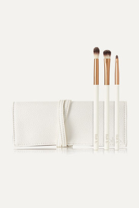 Lilah B. - For Your Eyes Only Brush Set - Colorless