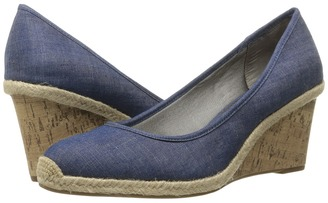 LifeStride - Listed Women's Sandals $59.99 thestylecure.com