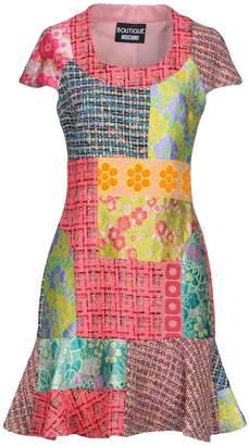 Moschino Short dresses - Item 34839743JJ