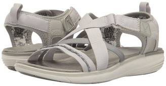 Keen - Maya Strap Women's Shoes $80 thestylecure.com
