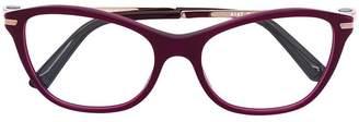 Bulgari low winged glasses