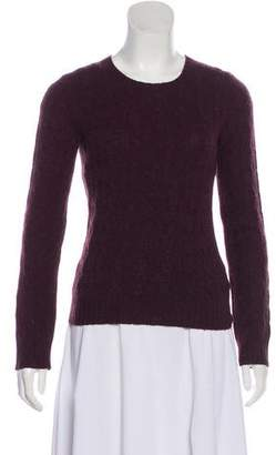 Ralph Lauren Cashmere Long Sleeve Sweater