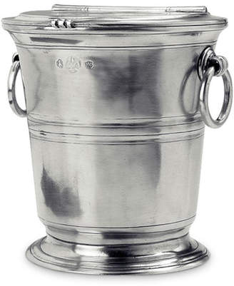 Match Ice Bucket with Lid