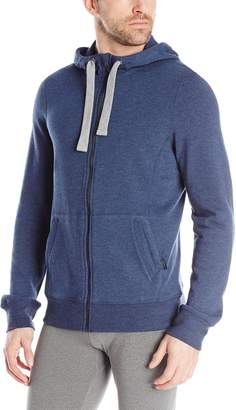 2xist Men's Terry Full Zip Hoodie