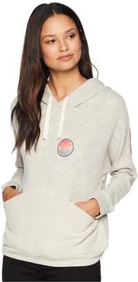 Rip Curl Low Tide Pullover Hoodie Women's Sweatshirt