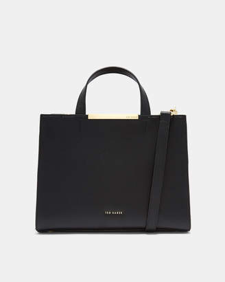 Ted Baker MADALYN Leather tote bag
