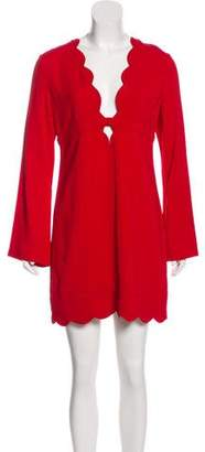 A.L.C. Long Sleeve Dress