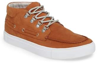 Blackstone NM09 Mid Top Boat Sneaker