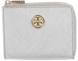 Tory Burch Tory Burch Leather Coin Purse