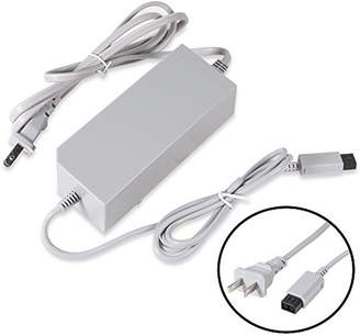 Nintendo Youdepot AC Wall Power Supply Cable Cord for Wii