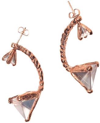 Unearthen Prism Earrings