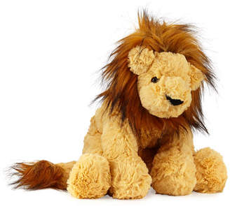Gund Lion Cozy Stuffed Animal, 10""