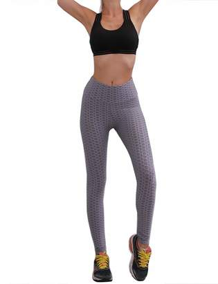 1136679bfb2 at Amazon Canada · Merry Store Merry Women s High Waist Slimming Booty Leggings  Workout Running Butt Lift Tights