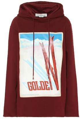 Golden Goose Furka cotton hoodie