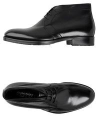 CARLO PAZOLINI COUTURE High-top dress shoes