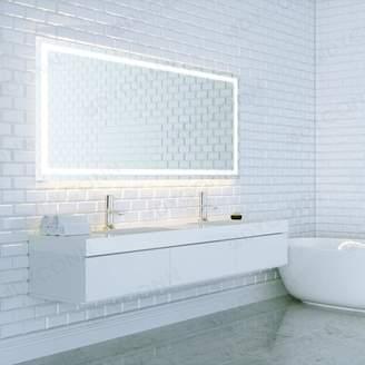 Dyconn Faucet Swan Bathroom/Vanity Mirror