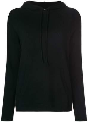 Parker Chinti & side stripe hoodie