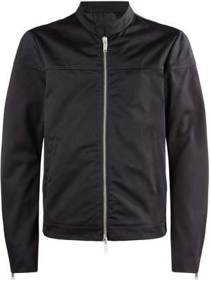 Unravel Cotton Bomber Jacket