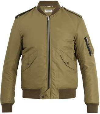 Saint Laurent Original bomber jacket