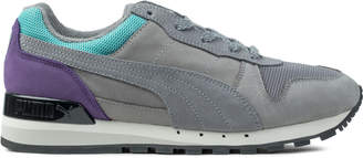 Puma BWGH x Frost Grey/Crown Jewel TX3 Sneakers