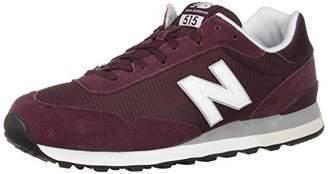 New Balance Men's 515 Core Pack Lifestyle Fashion Sneaker Lifestyle Sneaker